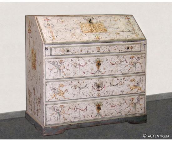 restoration bureau grotesque autentiqua firenze